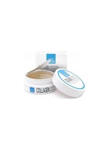 Misoli Kolajen Özlü Hidrojel Göz Maskesi - Eye Patch 30 Kullanımlık Renksiz